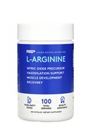 R S P L-Arginine,  100 caps.