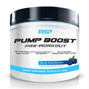 R S P Pump Boost,  180 gr.