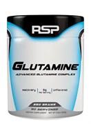 R S P Glutamine, 250 gr.