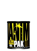 UNIVERSAL ANIMAL	Animal Pak,  15 pack
