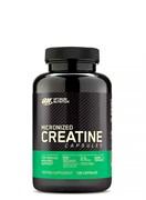 Optimum Nutrition Creatine 2500 mg, 100 caps.