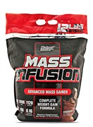 NUTREX	Mass Infusion,  5,4 кг