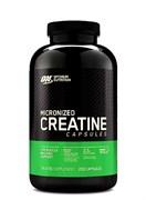 Optimum Nutrition Creatine 2500 mg, 200 caps.