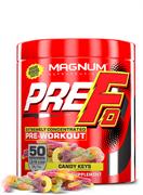 MAGNUM Pre Fo, 275 gr.1 порция