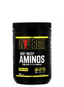 UNIVERSAL 100% Beef Aminos, 200 Табл.