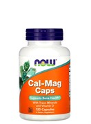 NOW CAL-MAG,  120 Капс.