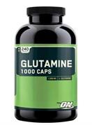 Optimum Nutrition Glutamine 1000 mg. 240 caps
