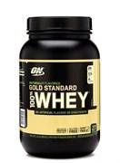OPTIMUM NUTRTION100% NATURAL Whey  Gold Standard, Gluten Free  0.9 кг.