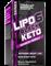 NUTREXLipo 6 Black KETO, 60 caps. - фото 5699