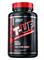 NUTREX BLACK T-UP Black, 150 caps. - фото 5974